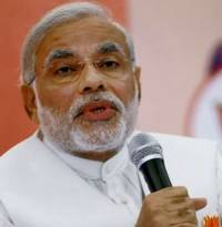 Narendra Modi dubs UPA govt as Remote Controlled
