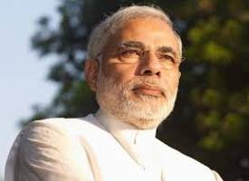 Narendra Modi remains most followed Indian politician on Twitter