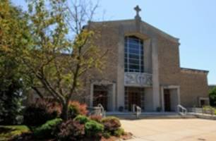 Holy Week Schedule at Immaculate Conception Catholic Church, Malden / Medford